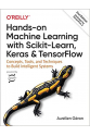 Hands-On Machine Learning with Scikit-Learn, Keras, and TensorFlow 2nd (Aurélien Géron)