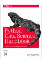 Python Data Science Handbook (Jake VanderPlas)