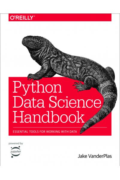 Python Data Science Handbook (Jake VanderPlas) Python Data Science Handbook (Jake VanderPlas)