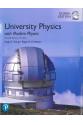 University Physics 15th (PHYSICS 130 CHAPTERS)