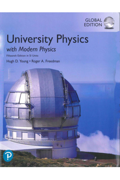 University Physics 15th (PHYSICS 130 CHAPTERS) University Physics 15th (PHYSICS 130 CHAPTERS)