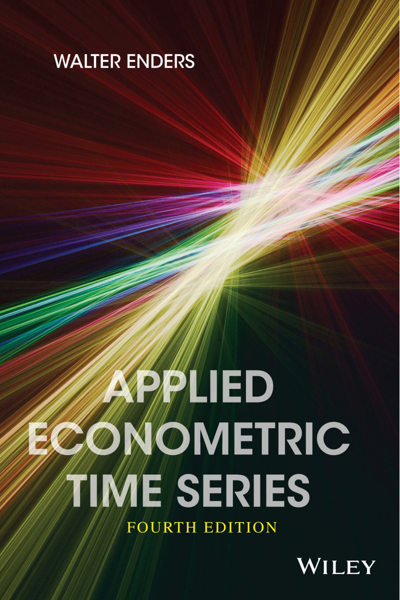Applied Econometric Time Series 4th (Walter Enders)