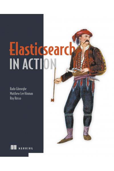 Elasticsearch in Action 1st