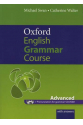 Oxford English Grammar Course Advanced with Answers CD-ROM