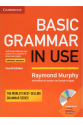 Basic Grammar in Use Student's Book with Answers + CD-ROM