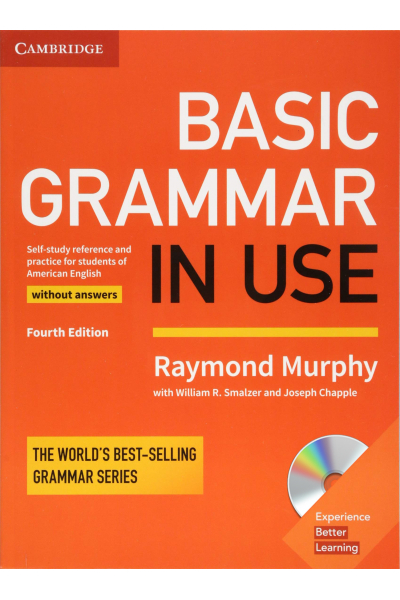 Basic Grammar in Use Student's Book with Answers + CD-ROM Basic Grammar in Use Student's Book with Answers + CD-ROM