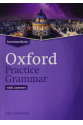 Oxford Practice Grammar Intermediate with Answers + CD-ROM