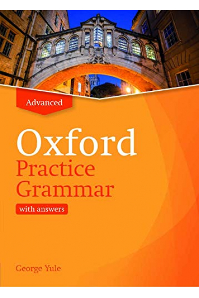 Oxford Practice Grammar Advanced with Answers + CD-ROM