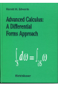 Advanced Calculus: A Differential Forms Approach (Harold M. Edwards)