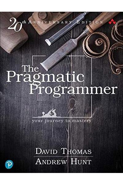 The Pragmatic Programmer 2nd (Andrew Hunt )