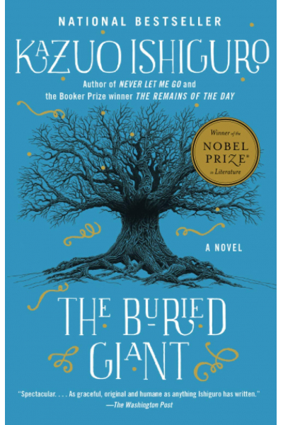 The Buried Giant (Vintage International) The Buried Giant (Vintage International)