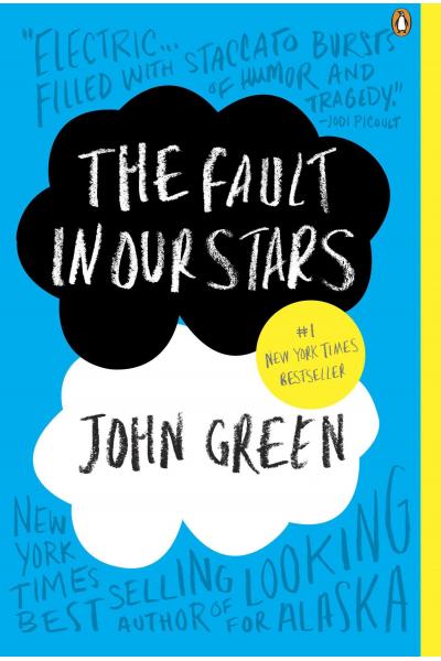 The Fault In Our Stars The Fault In Our Stars