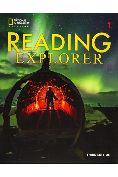 Reading Explorer 1 Reading Explorer 1