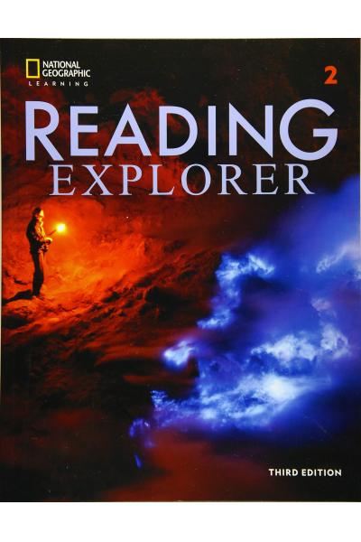 Reading Explorer 2 Reading Explorer 2