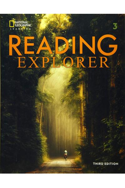 Reading Explorer 3 Reading Explorer 3
