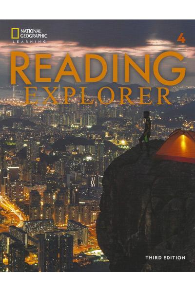 Reading Explorer 4 Reading Explorer 4