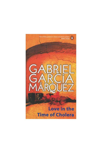 Love in the Time of Cholera Love in the Time of Cholera