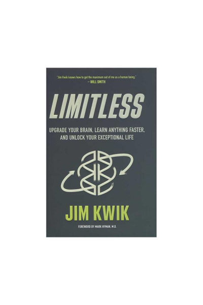 Limitless: Upgrade Your Brain, Learn Anything Faster, and Unlock Your Exceptional Life Limitless: Upgrade Your Brain, Learn Anything Faster, and Unlock Your Exceptional Life