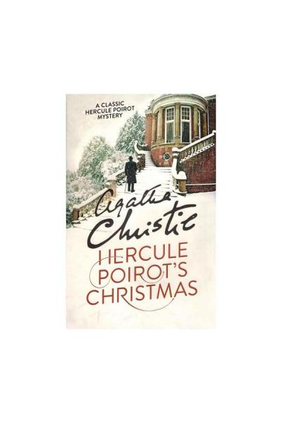 Hercule Poirot's Christmas Hercule Poirot's Christmas