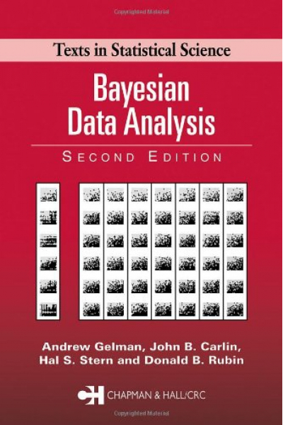 Bayesian Data Analysis 2nd