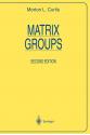 Matrix Groups 2nd (M. L. Curtis)