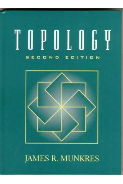Topology 2nd (James R. Munkres )