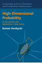 High-Dimensional Probability  (Roman Vershynin)
