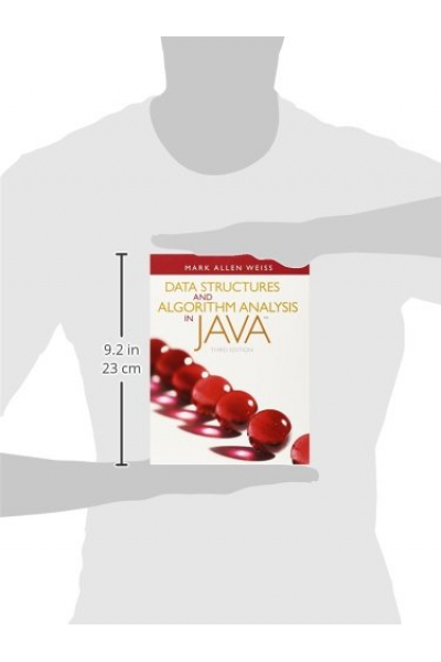 Data Structures and Algorithm Analysis in Java 3rd