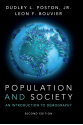 Population and Society: An Introduction to Demography 2nd (Dudley L. Poston, Leon F. Bouvier,