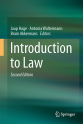 Introduction to Law 2nd