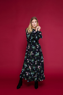 Sumbul Maxi Dress