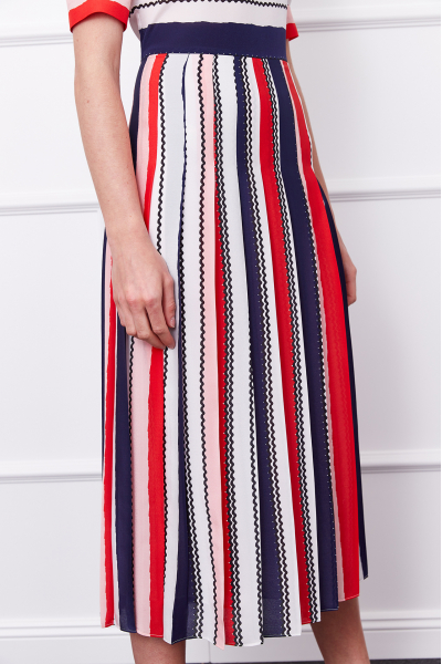 MERGIM Liliana Dress