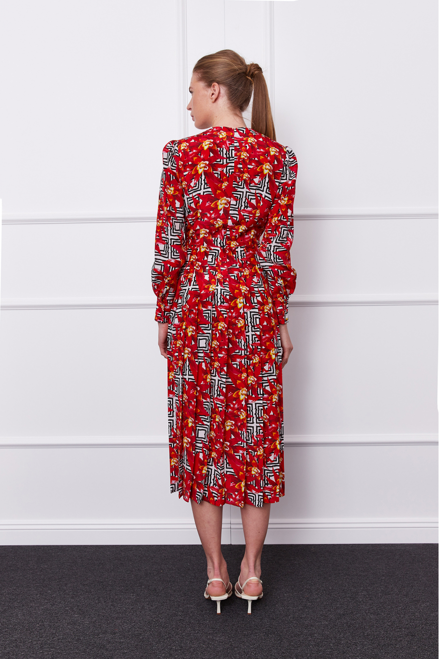 Allegra Dress