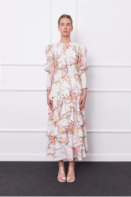 MERGIM Marissa Dress
