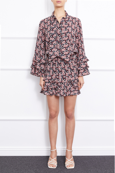 MERGIM Alina Mini Dress