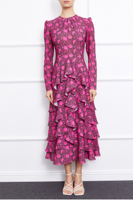 MERGIM Allia Dress