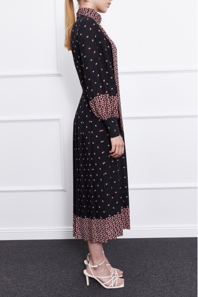 Rosie Dress (Black)
