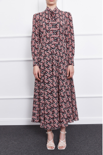 Clara Dress (Multicolor II)