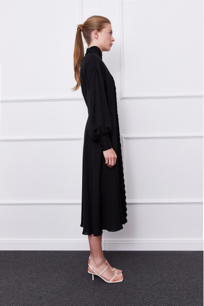 Gloria Dress (Black)