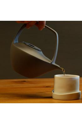 3,CO Ripple  Çay Demlik - S