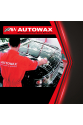 AUTOWAX araç yıkama
