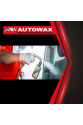 AUTOWAX Ozon Dezenfektasyonu