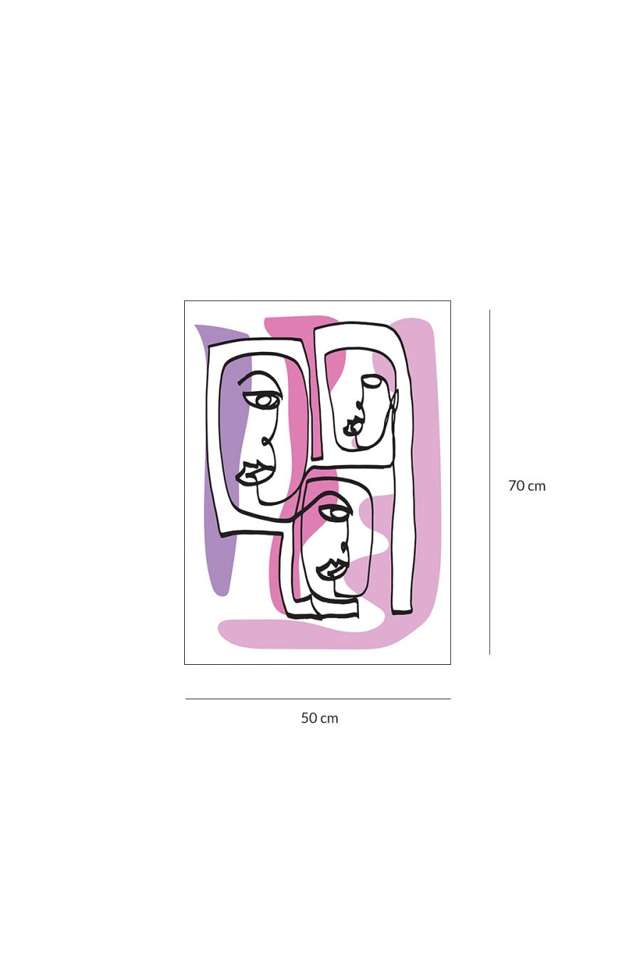Party People III - Pembe Mor