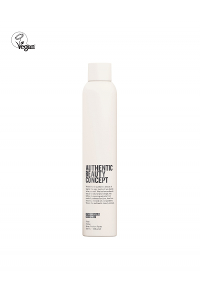 Authentic Beauty Concept Strong Hold Saç Spreyi 300ml Authentic Beauty Concept Strong Hold Saç Spreyi 300ml