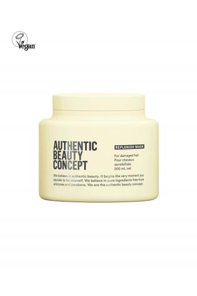 Authentic Beauty Concept Replenish Maske 200ml