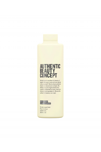 Authentic Beauty Concept Replenish Saç Kremi 250ml Authentic Beauty Concept Replenish Saç Kremi 250ml