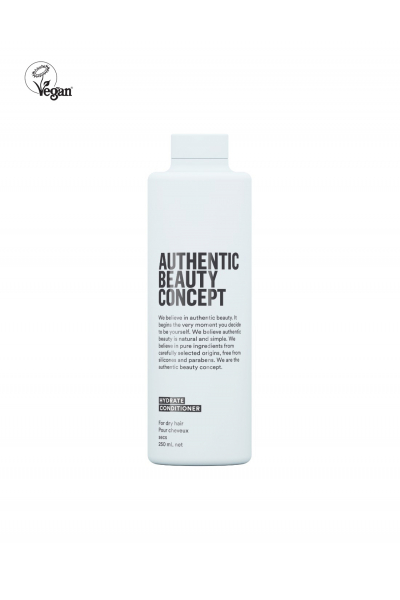 Authentic Beauty Concept Hydrate Saç Kremi 250ml Authentic Beauty Concept Hydrate Saç Kremi 250ml