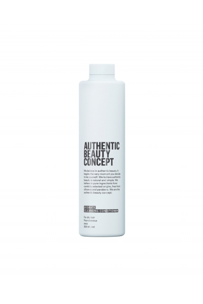 Authentic Beauty Concept Hydrate Temizleyici Saç Kremi 250ml Authentic Beauty Concept Hydrate Temizleyici Saç Kremi 250ml