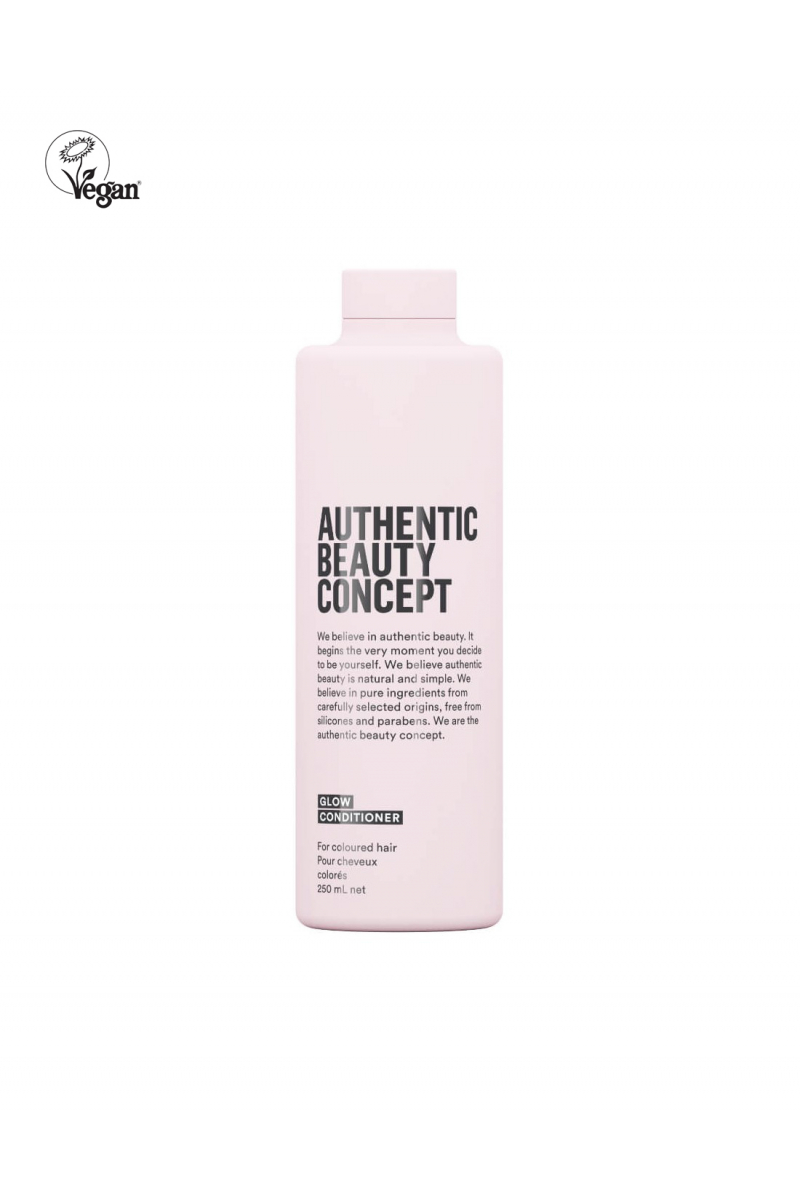 Authentic Beauty Concept Glow Saç Kremi 250ml