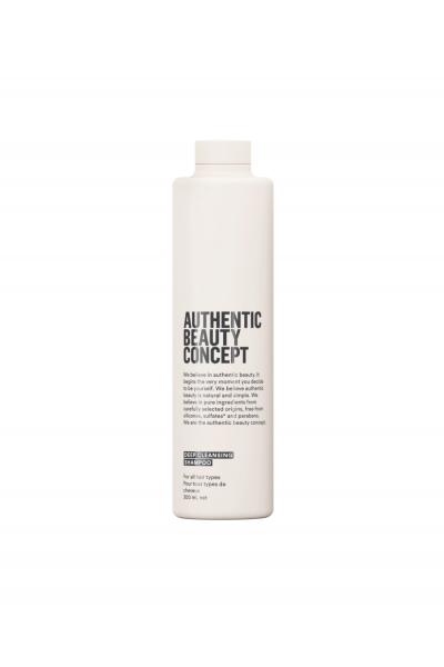 Authentic Beauty Concept Derin Temizleyici Şampuan 300ml Authentic Beauty Concept Derin Temizleyici Şampuan 300ml